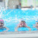 12 urni tečaj plavanja